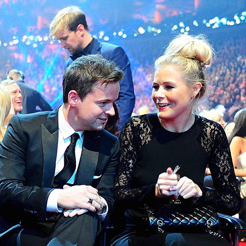 Awwww - Dec's getting married tomorrow. All the exclusive details in Bizarre tomorrow or here: http://t.co/6SDfyb2Xjl http://t.co/9Qh2Wn4xx6