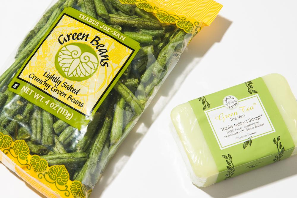 Pairing Trader Joe's best beauty products with matching snacks: http://t.co/l0VUjx9eCA http://t.co/bgVyJeHt2z