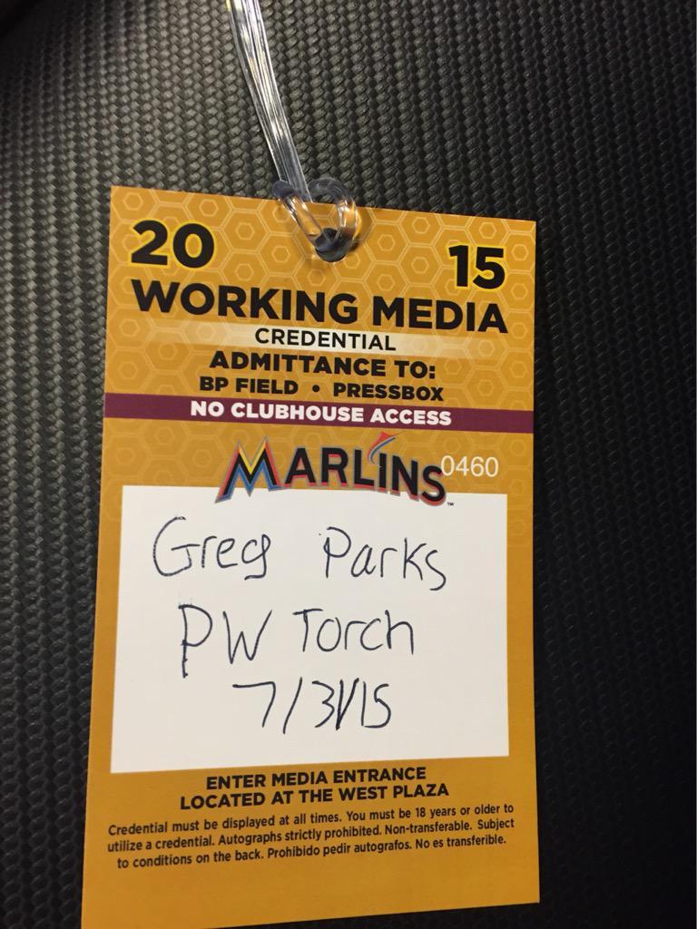 "Thumbnail for ""Legends of Wrestling Night"" - Marlins Park"