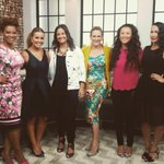 Pls take a view of our amazing interview w/ the professional lasses of @TheSocialCTV today   http://t.co/PTEB3WcmVo