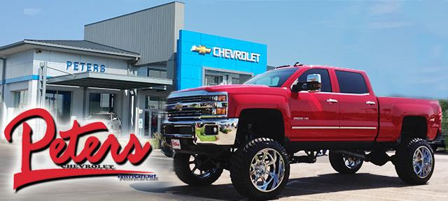 tahoe proud new watch peters tx owner youtube hqdefault longview chevrolet chevy