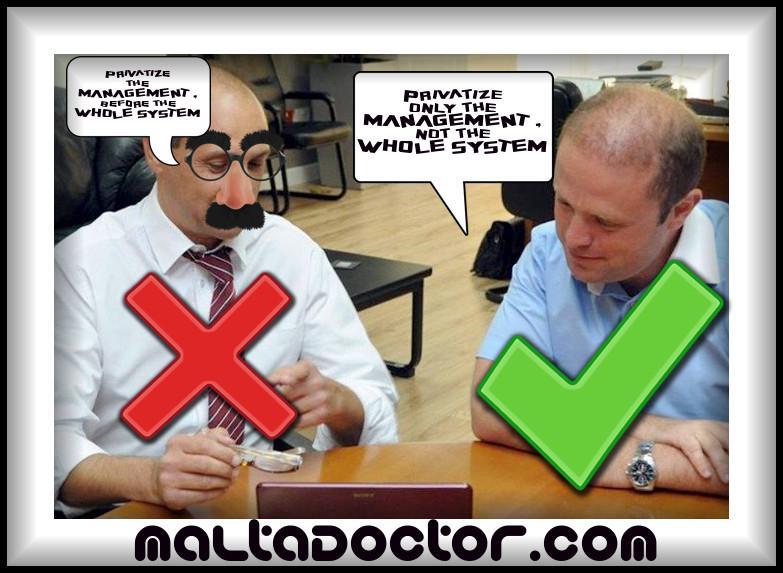 Malta Doctor | Maltese Islands Medical News | Hot Professional Views | Health Politics Blog | http://t.co/kPQ9NRwnuA http://t.co/ol39v3GCEk