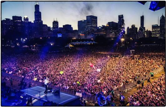 Hey #Lollapalooza you were unbelievable! #out there http://t.co/8EVeREnDDS