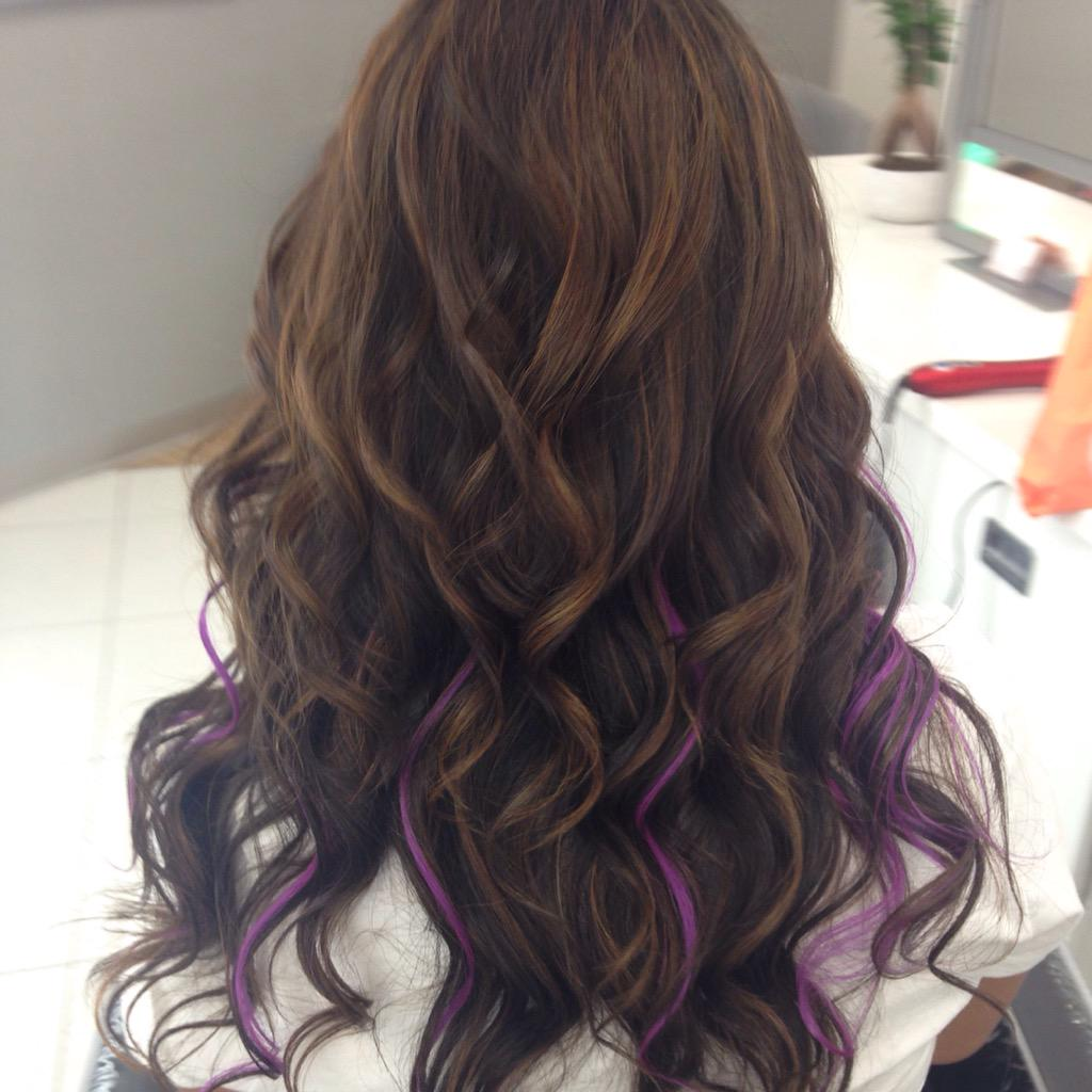 Brandy Takikawa On Twitter Extensions Hairtreats Popofcolor