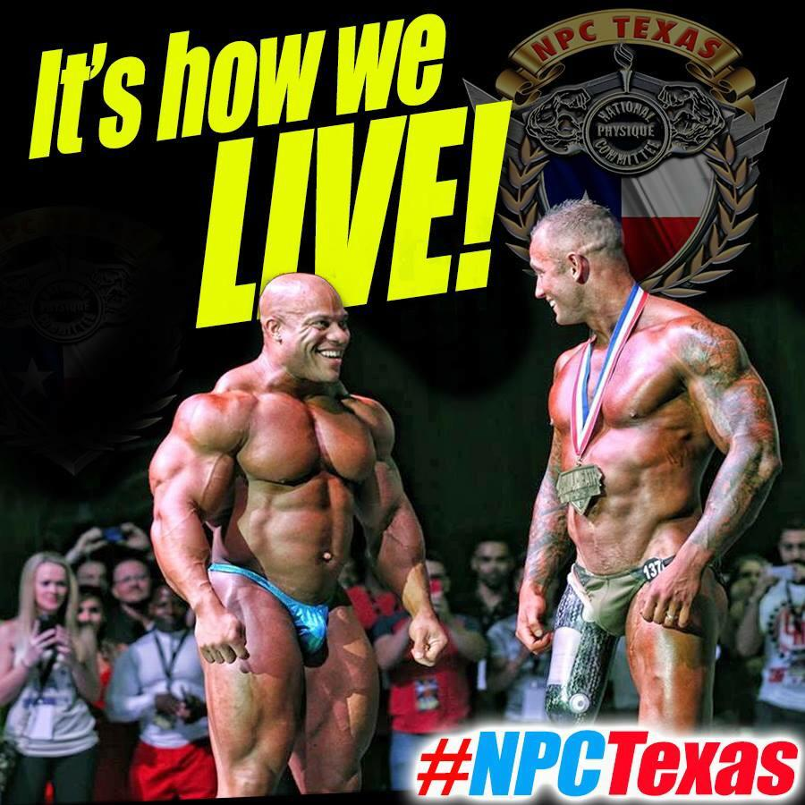 It's how we LIVE!  Compete with #NPCtexas no matter where you live! No borders and Never a LATE FEE! #ItsHowWeLIVE http://t.co/OoZuaoMOGS