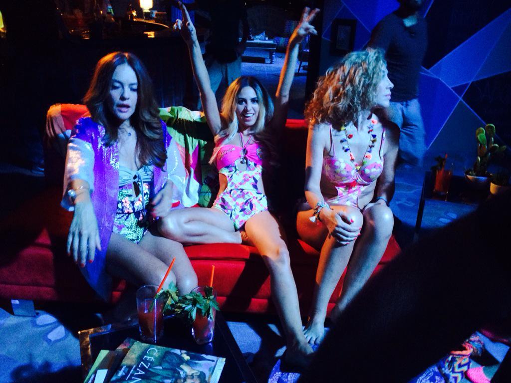 Marielle Hadid Nude Photos