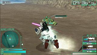 Gundam psp iso