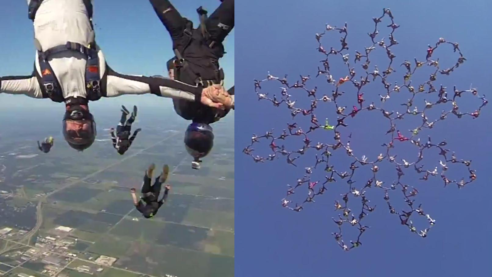 RT @mashable: Face first is the best way to smash a skydiving world record http://t.co/Q7RIMrOeSt http://t.co/EWcCZ1PAFA