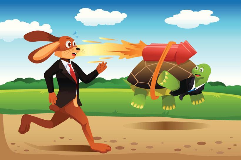 Why brands should embrace 'slow marketing' http://t.co/xNbAXrFm10 via @MarketingUK http://t.co/YfZafAnx6e