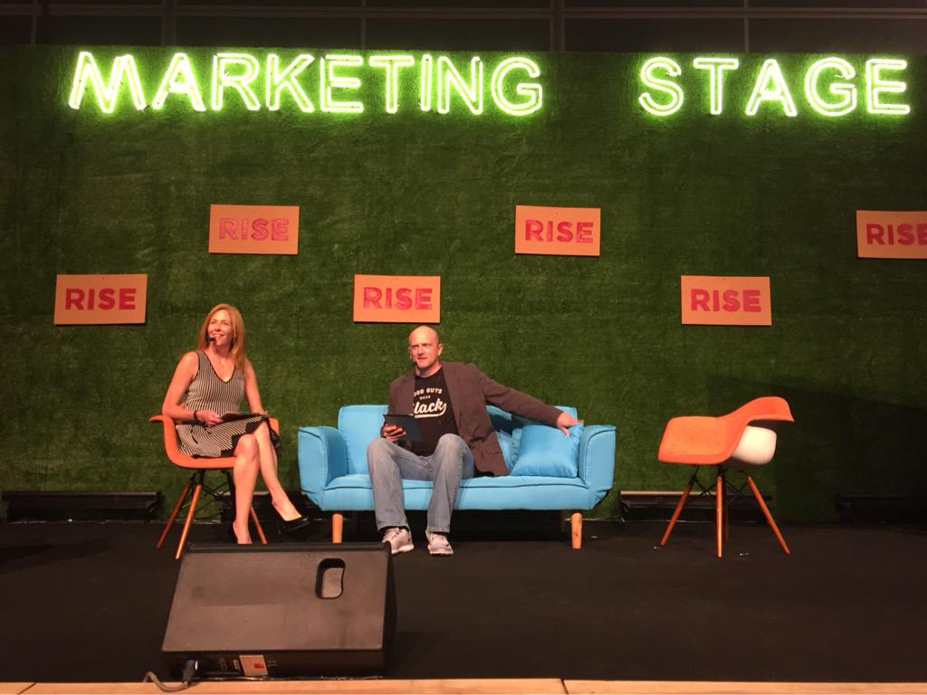 RT @FleishmanAPAC: Our CMO @SMARCHESI speaks about the Agency Evolution with @Nathanhuey @Softlayer #RISEconf #FHTRUE http://t.co/M3qhBDWHPr