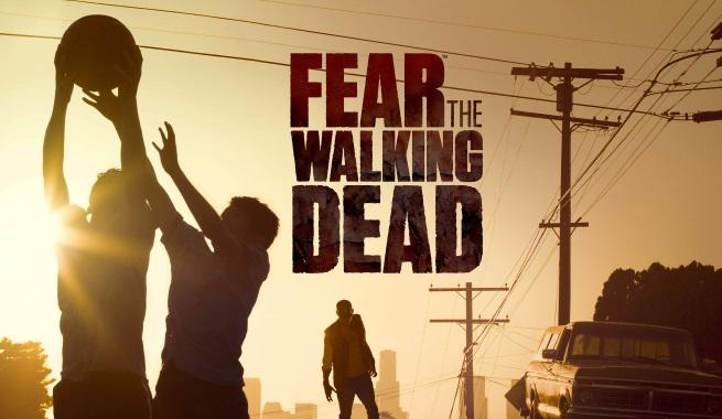 "Inizia ""Fear the Walking Dead"" su AMC"