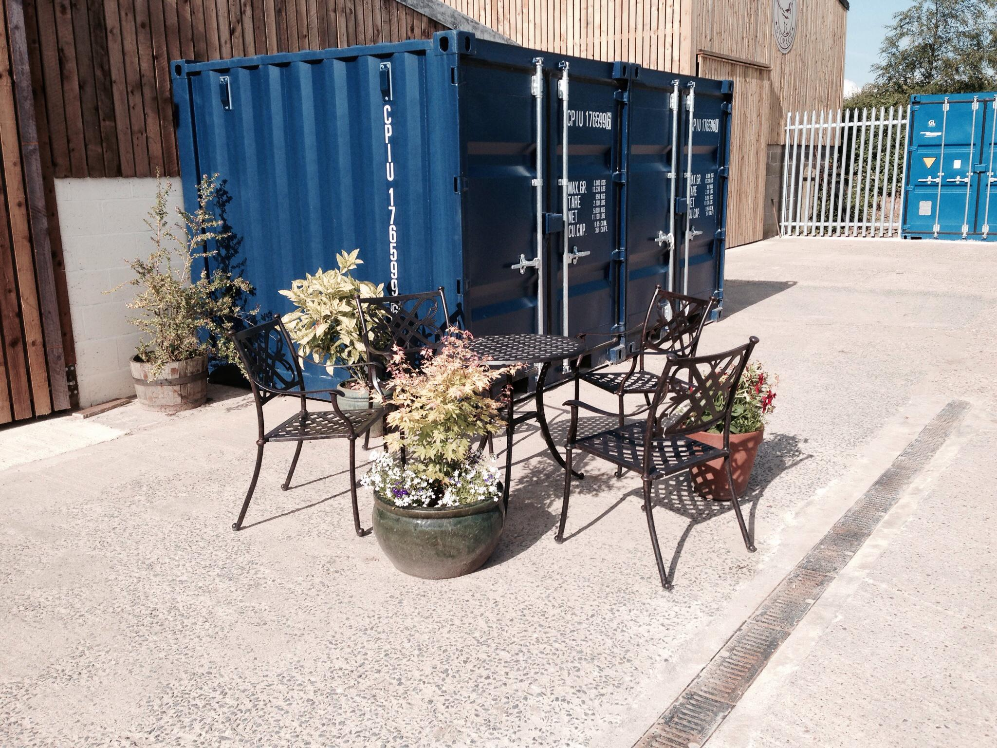 RT @WagtailStorage: Own a shop in #Melbourne, Derbyshire and need storage? Our immaculate yard is just 5 mins away! 01530 222179 http://t.c…