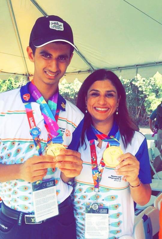 Ranveer singh saini latest news breaking headlines and top stories ranveer singh saini becomes the first indian golfer to win a gold medal at specialolympics thecheapjerseys Gallery