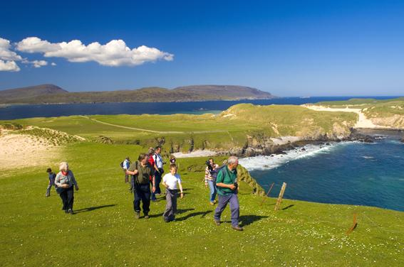 There's lots of fantastic walks from @highlandcouncil rangers across Sutherland http://t.co/I8Xu3llq6L #VentureNorth http://t.co/nSTeD5cBXs