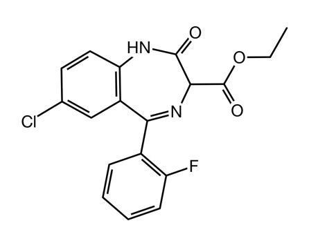 エチル メイラックス 酸 ロフラゼプ