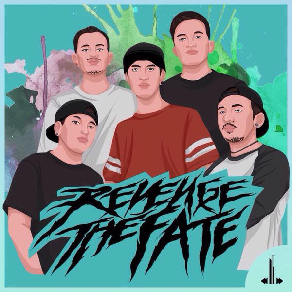 Our next Guest Star that represents 'Metal' or 'Symphonic Death Core' at Bynamic Fest 2015 is REVENGE THE FATE! http://t.co/h3NmSuZ3To