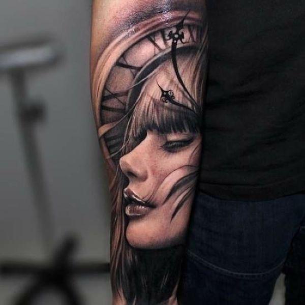 Body Art Body Tattoo Art Twitter