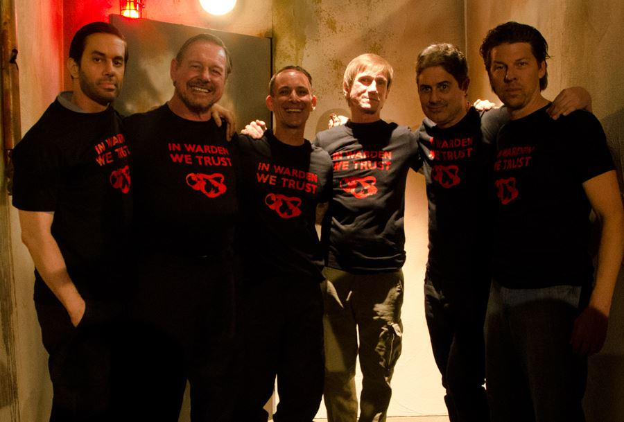 RIP @R_Roddy_Piper; a true gentleman and a strong actor. Good memories of working with him on @theCHAIRhorror in Jan http://t.co/4YrMAdPXXY