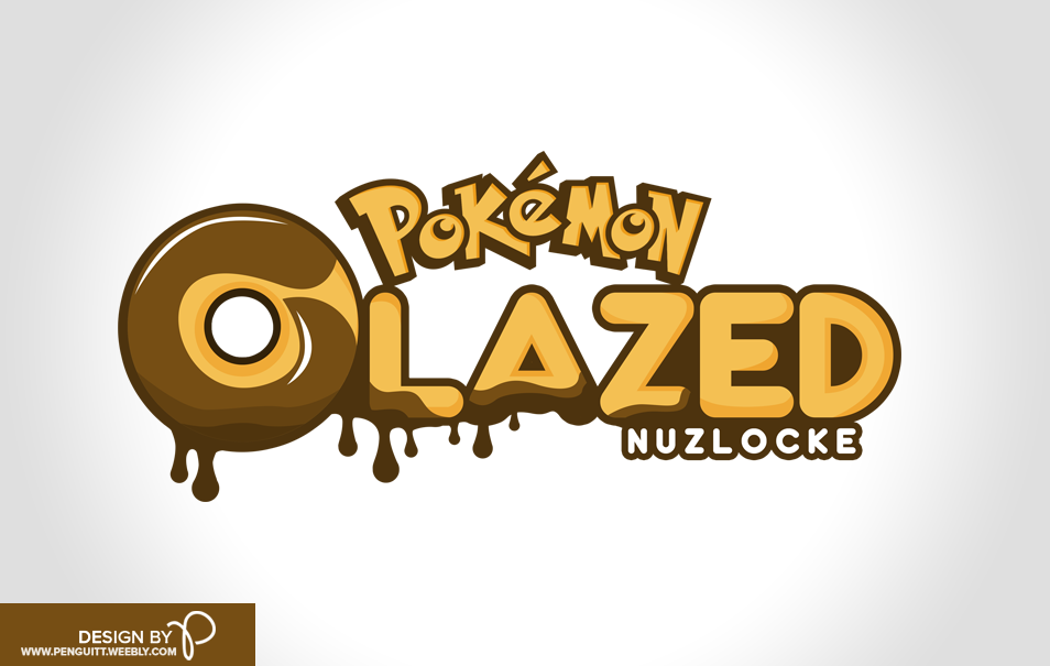 Get ready as @JayYTGamer will be taking on Pokemon Glazed with this delicious new Logo, Layout, and Thumbnail! http://t.co/1vWaKK0HZL