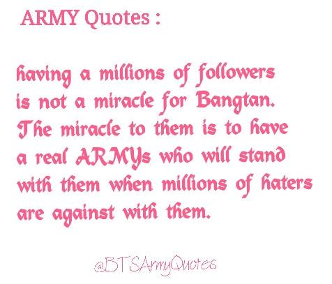 army quotes on i m agree who else hehe just asking