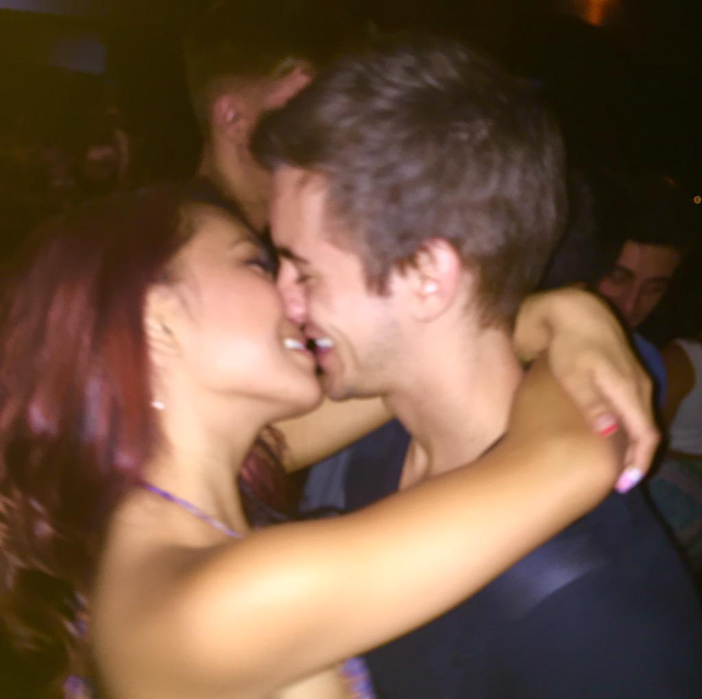 seangares girlfriend