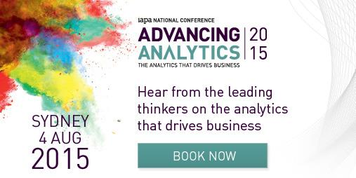 Giving keynote in Sydney  @IAPA_org_au #AdvancingAnalytics conference by @adma http://t.co/hDL98r92a5 http://t.co/PxXJJvx9A8