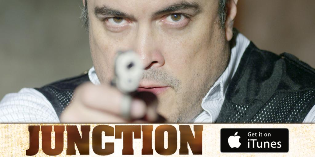 All choices come with a price... @DavidZayas62 stars in @Junction_film - Get it on #iTunes: http://t.co/LEFVao6GxN http://t.co/Blhxgofdoz
