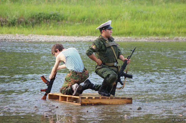 Задержанный российский капитан Ерофеев: Я как бы не один такой с Сашей тут сижу. Нас много, в том числе военнослужащих - Цензор.НЕТ 375
