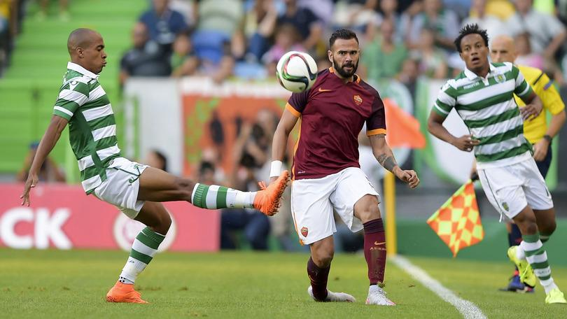 Video Gol Marsiglia-Juventus 2-0 e Sporting Lisbona-Roma 2-0
