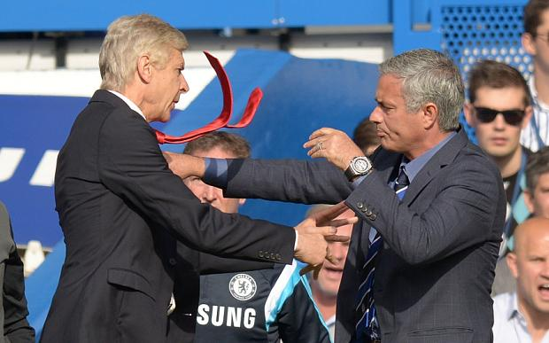 Arsenal-Chelsea, info streaming FA Community Shield 2015