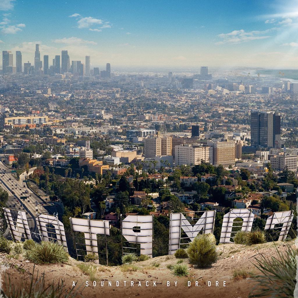 August 7 #Compton http://t.co/FZsGDTUyai http://t.co/M2N7z9e6KC