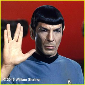 I need everyone's help. Take a selfie of you doing the LLAP sign and email the photo to NIMOYTribute@gmail.com