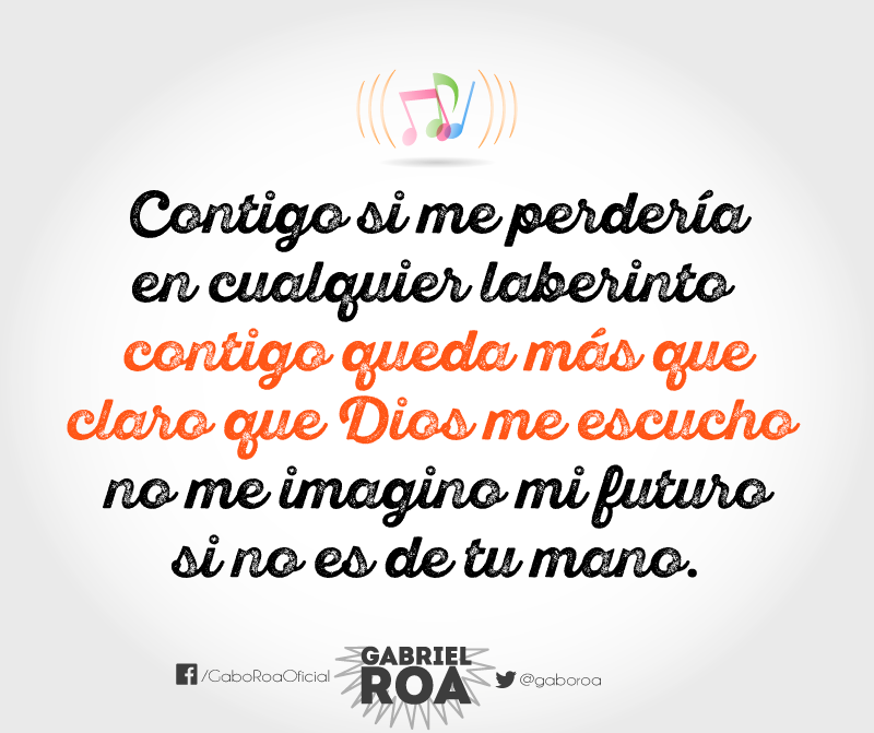 Gina Contreras On Twitter Contigo Si Me Perderia En Cualquier Laberinto Https T Co Chpzlbedb2