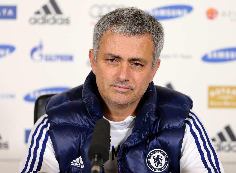 Chelsea, Eden Hazard, Jose Mourinho, Didier Drogba
