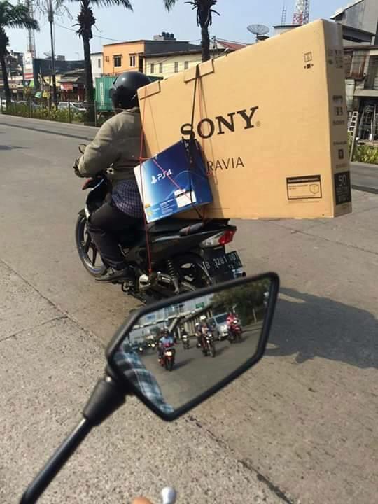 運転技術に感銘を受けました http://t.co/heEu9XEDkt