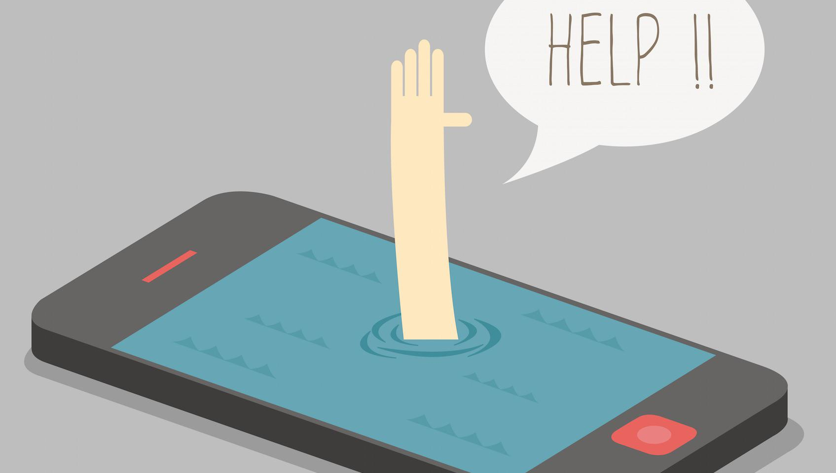 RT @TheNextWeb: How I stopped staring at my smartphone all the time  http://t.co/t5duN78Ju2 http://t.co/Rto9eiiYDM