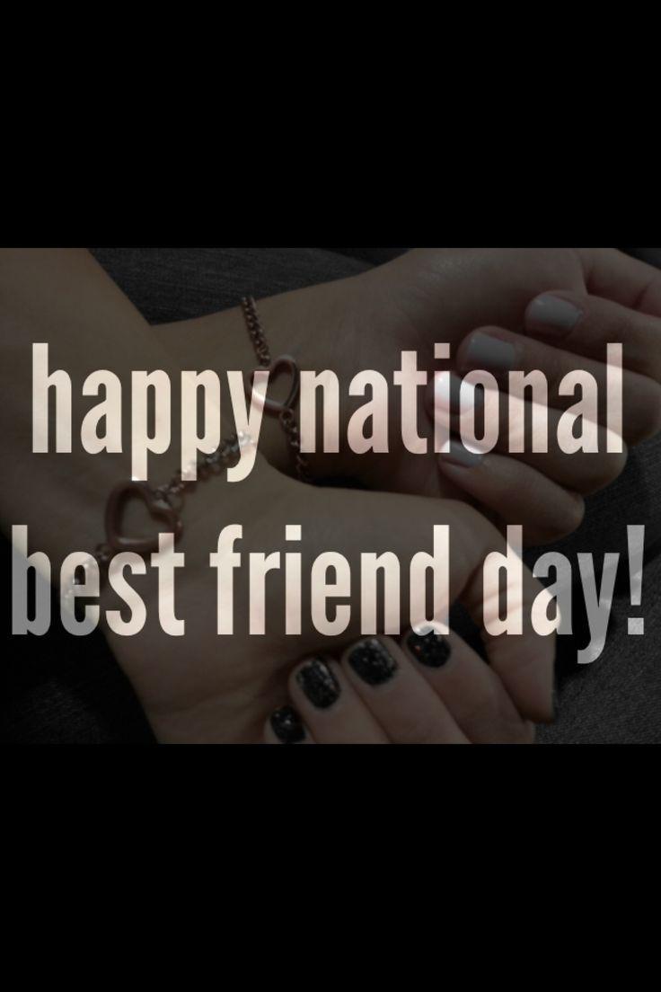 National Best Friends Day 2020.Showcase Happy Nationalbestfriendday Bff Movie Showcase