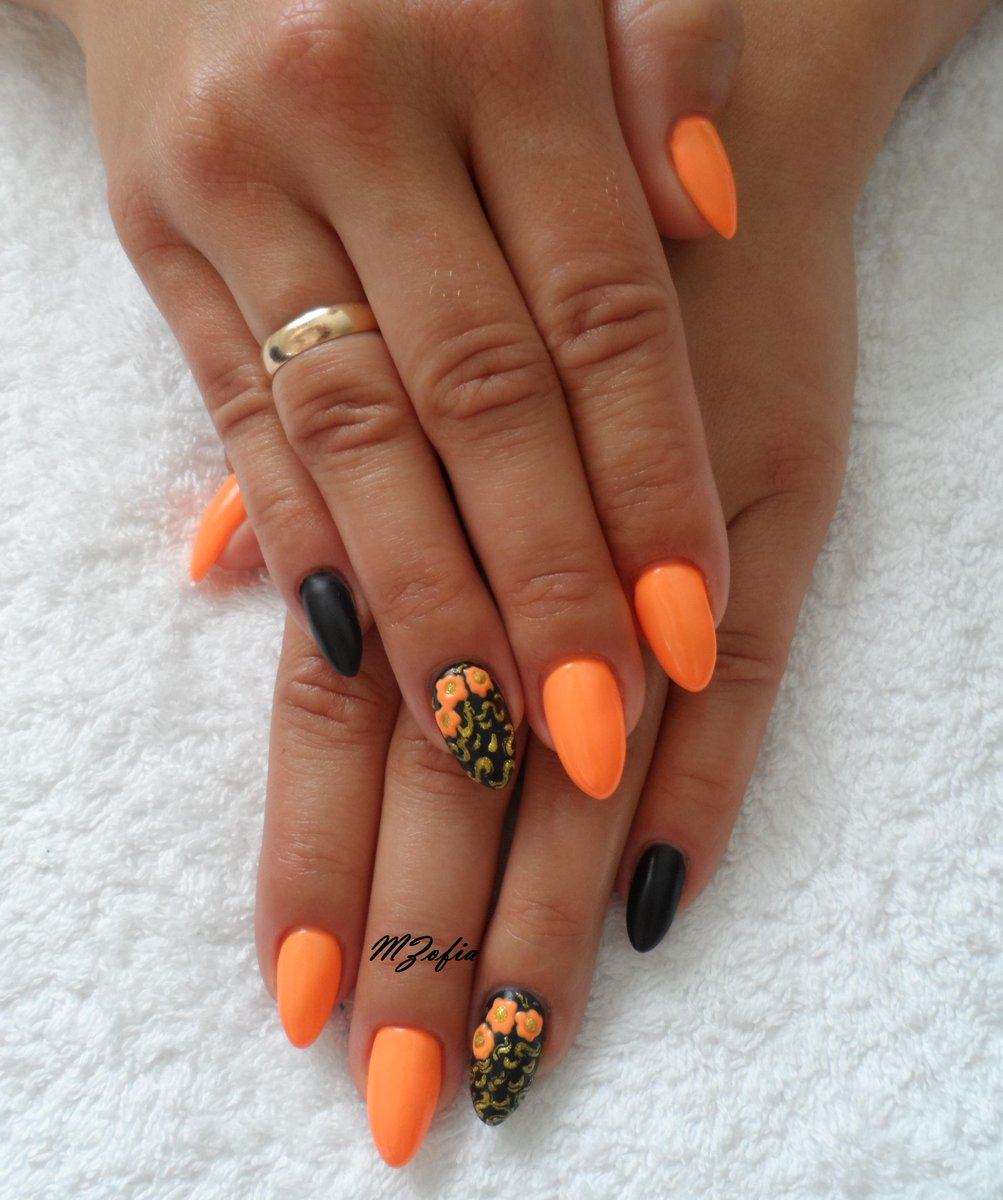 Nails By MZofia on Twitter: \