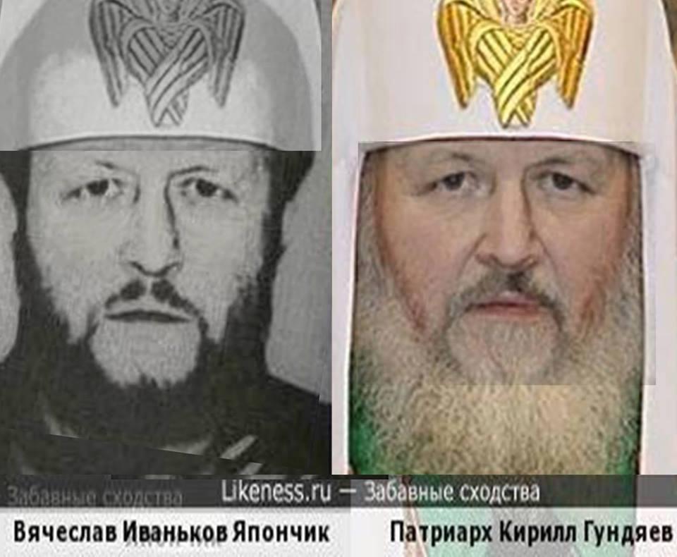УПЦ МП насчитала 80 тыс. участников крестного хода в Киеве - Цензор.НЕТ 4431