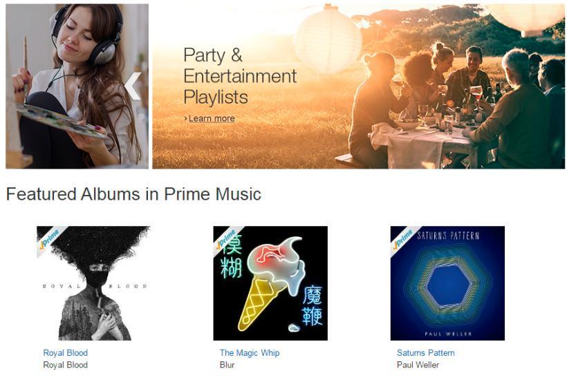 Amazon undercuts Spotify and Apple Music with Prime Music http://t.co/UfYIdMvagH via @MarketingUK @shonaghosh http://t.co/n5C7RNmPFc