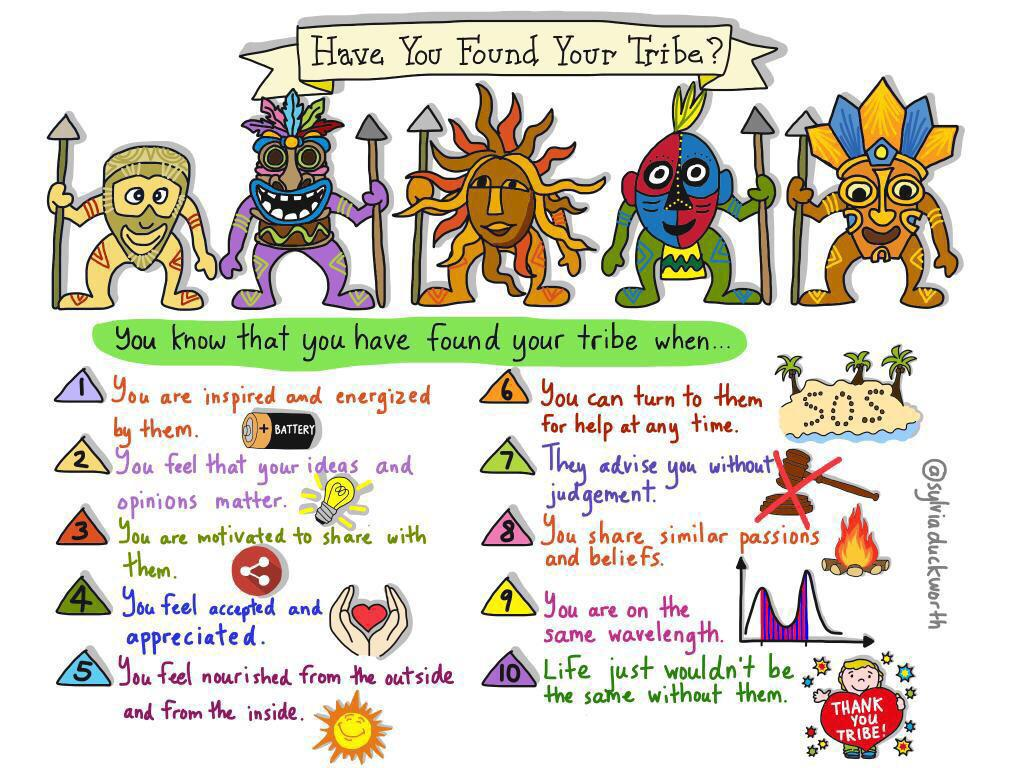 Zeina from SYD! Got asked what #aussieED is all about this week and my reply is this 👇 #mytribe via @sylviaduckworth http://t.co/QxwjaK1ZRf