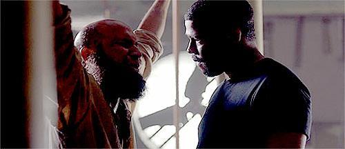 Key & Peele: Terrorist Interrogation http://t.co/gkLSJFeezS http://t.co/D8KwGjnBwX
