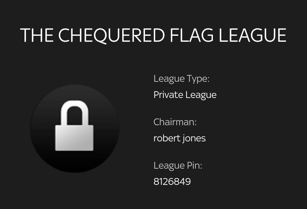 Chequered Flag At Chequeredflag Twitter