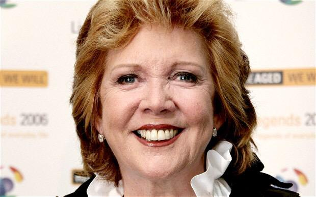 RT @WhatsOnStage: Very sad to hear that Cilla Black has passed away at the age of 72. A true British icon. #RIPCillaBlack http://t.co/5ErMz…