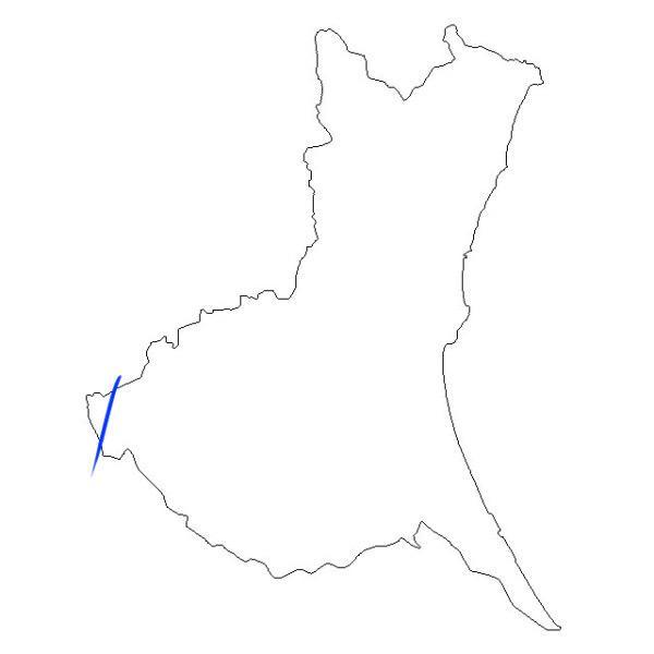 茨城県に新幹線が通ってるか否かの話が出たので路線図置いときます pic.twitter.com/aaNw3UoWrF