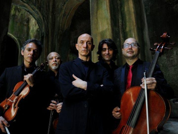 Musica: Avion Travel in concerto al Vasto Film Fest