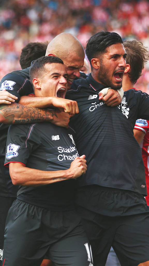 Liverpool Fc Photos On Twitter Another Iphone Wallpaper Lfc Http T Co Tsg286pqb3