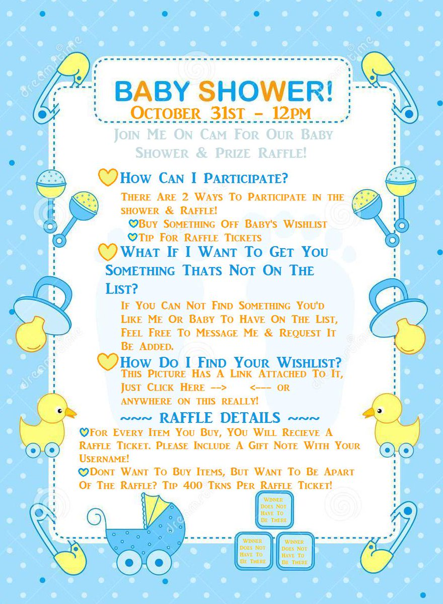 Baby Shower Status ~ D new mommy on twitter quot cam baby shower http