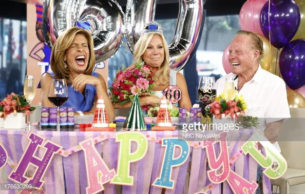 This is how I will remember #frankgifford -- always making us laugh. But today I am heartbroken -- love u klg xoxo http://t.co/ro4qYwynY0