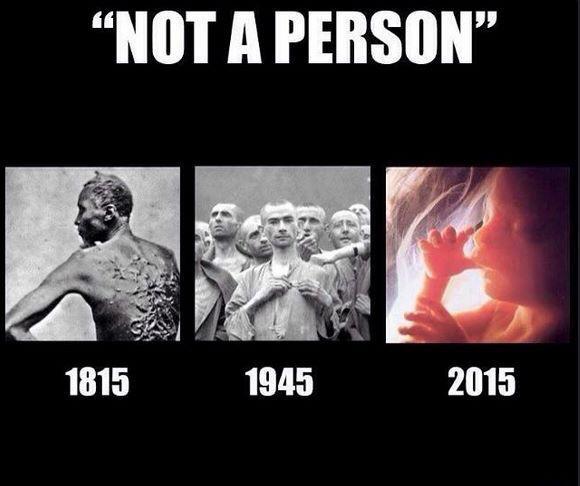 Image result for slavery abortion meme